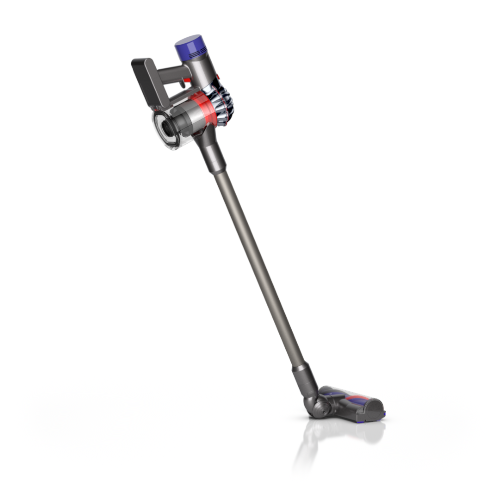 how to clean your dyson animal vacuum cyclone component