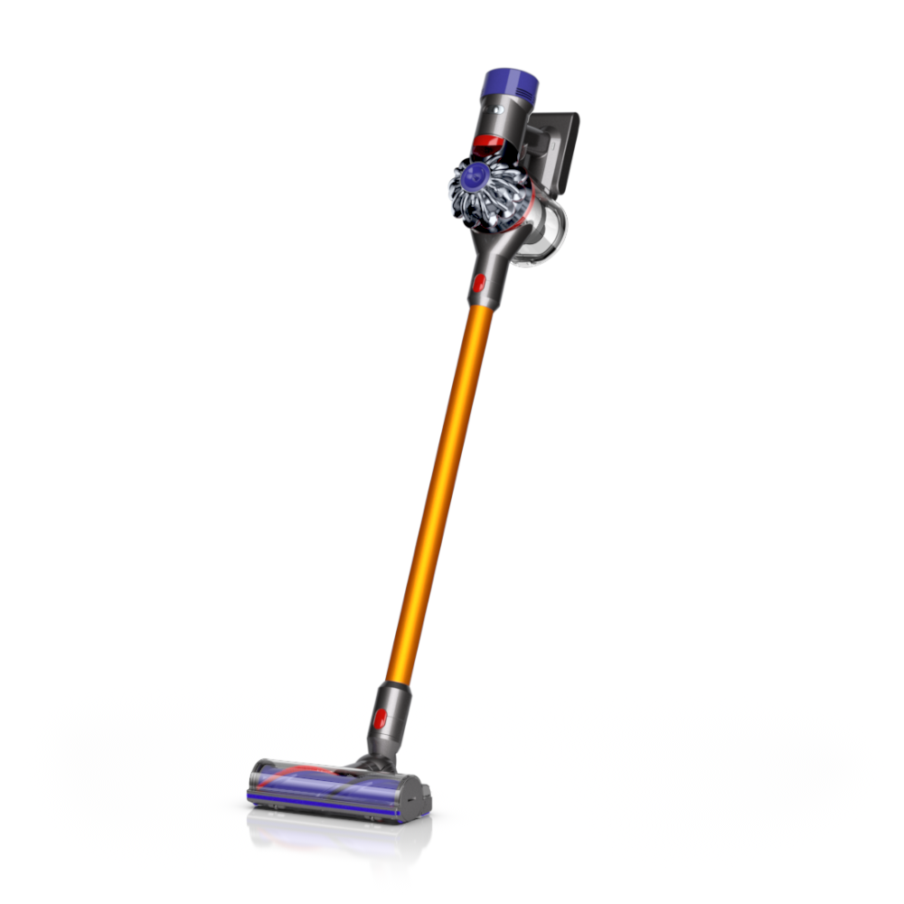 New Vacuums: Dyson V8 Absolute Cordless Vacuum