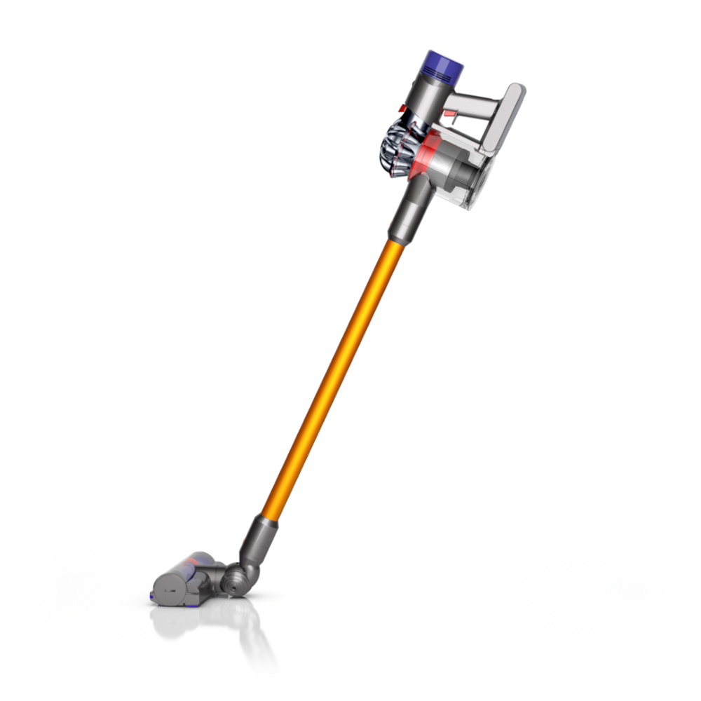 dyson v8 absolute cordless vacuum new ebay. Black Bedroom Furniture Sets. Home Design Ideas