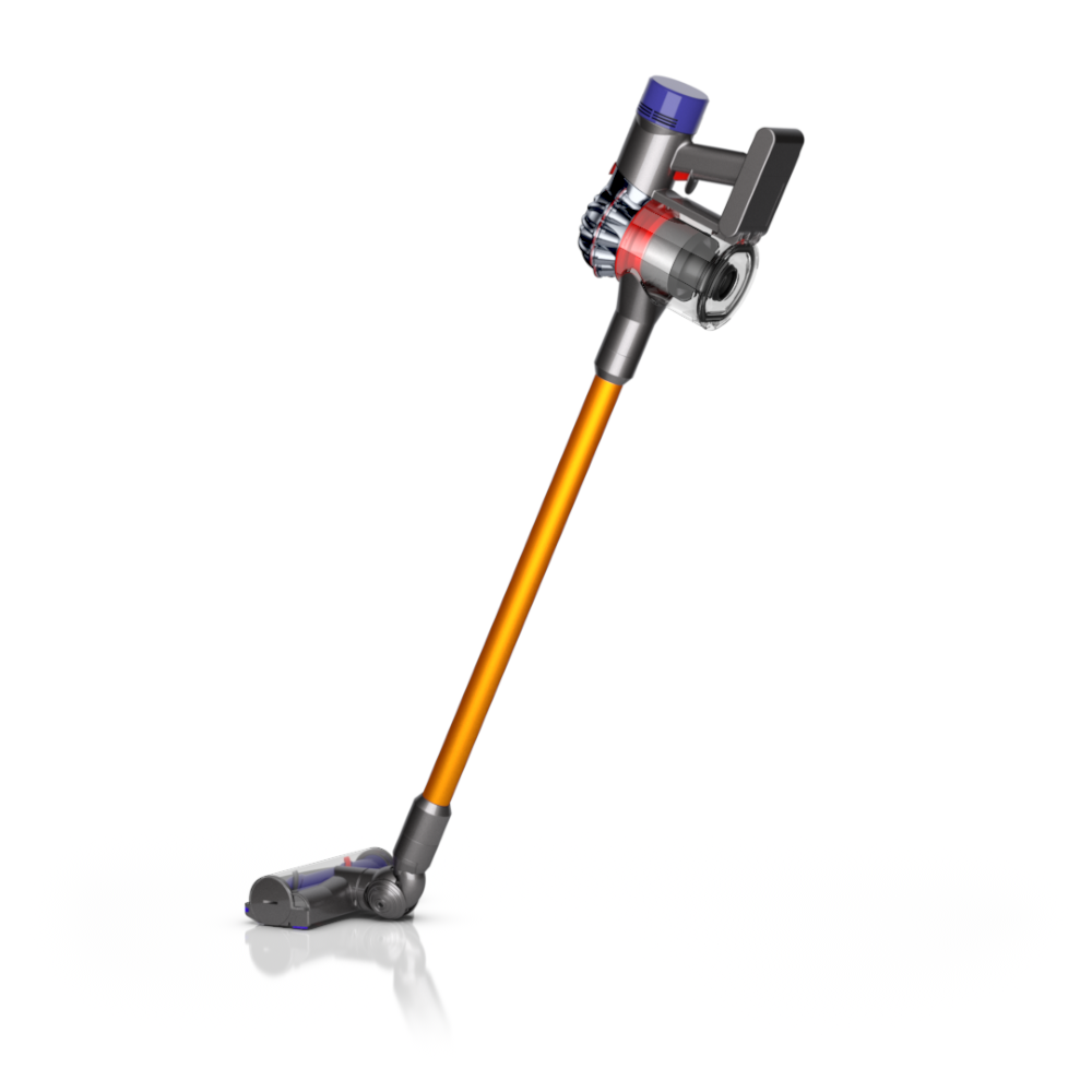 dyson v8 absolute cordless vacuum new 5025155025895 ebay. Black Bedroom Furniture Sets. Home Design Ideas