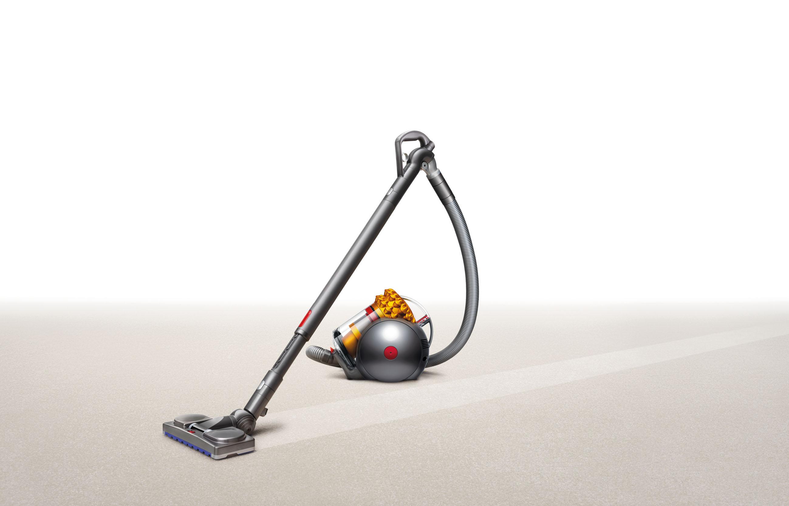 Dyson Cinetic Big Ball Multi Floor Vacuum   New 2