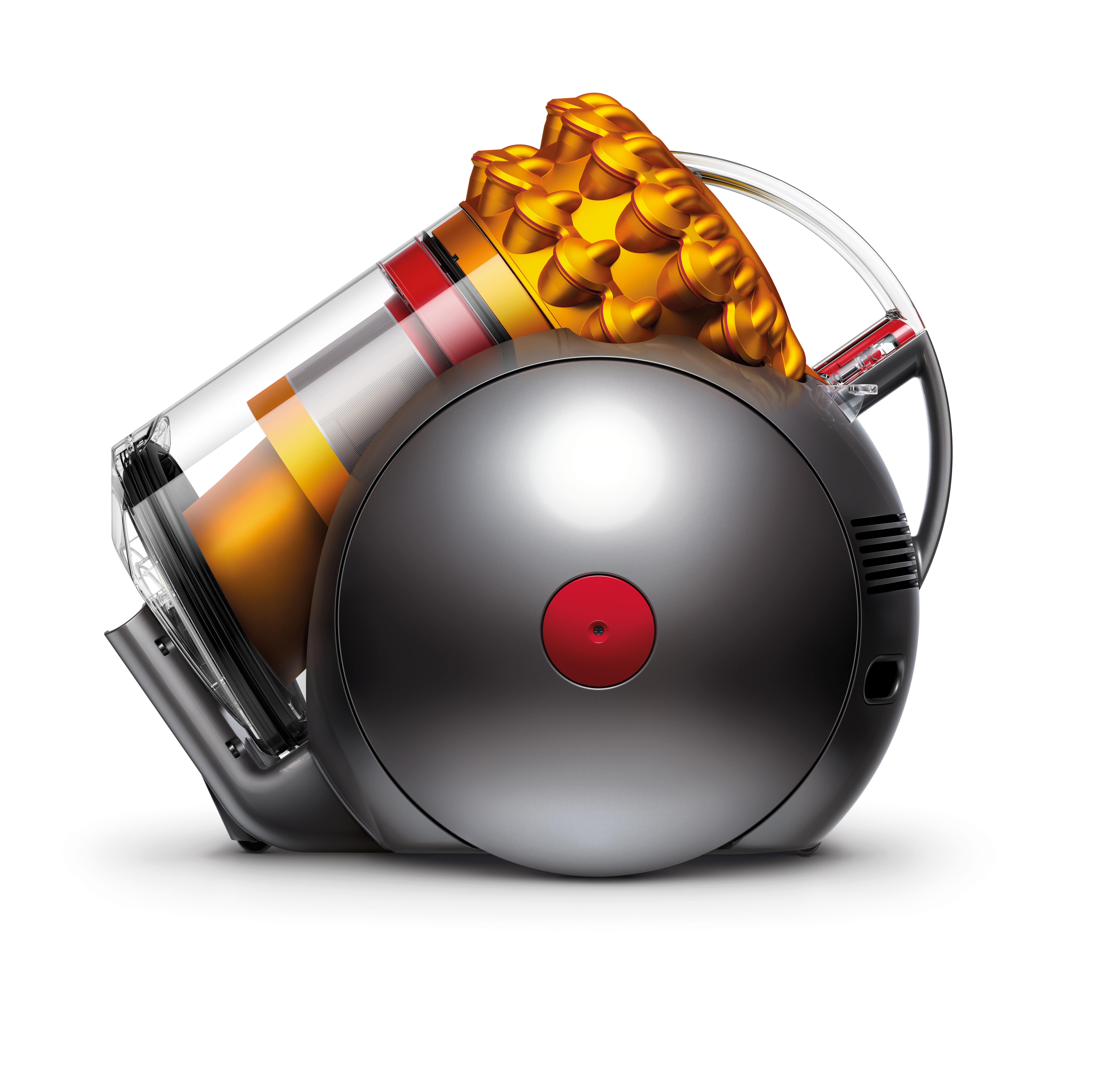 Dyson Cinetic Big Ball Multi Floor Vacuum   New 4