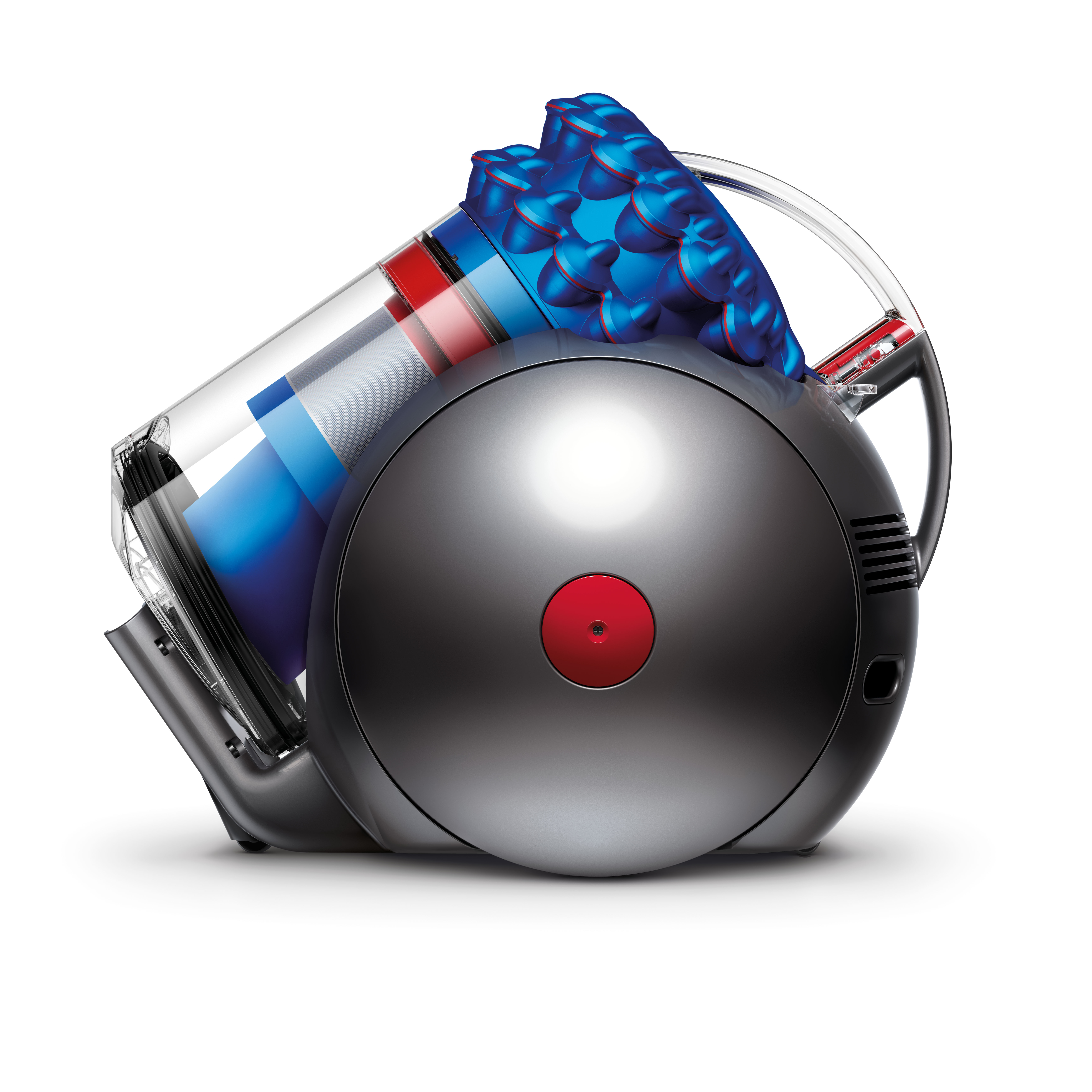 dyson cinetic big ball allergy vacuum new aud. Black Bedroom Furniture Sets. Home Design Ideas