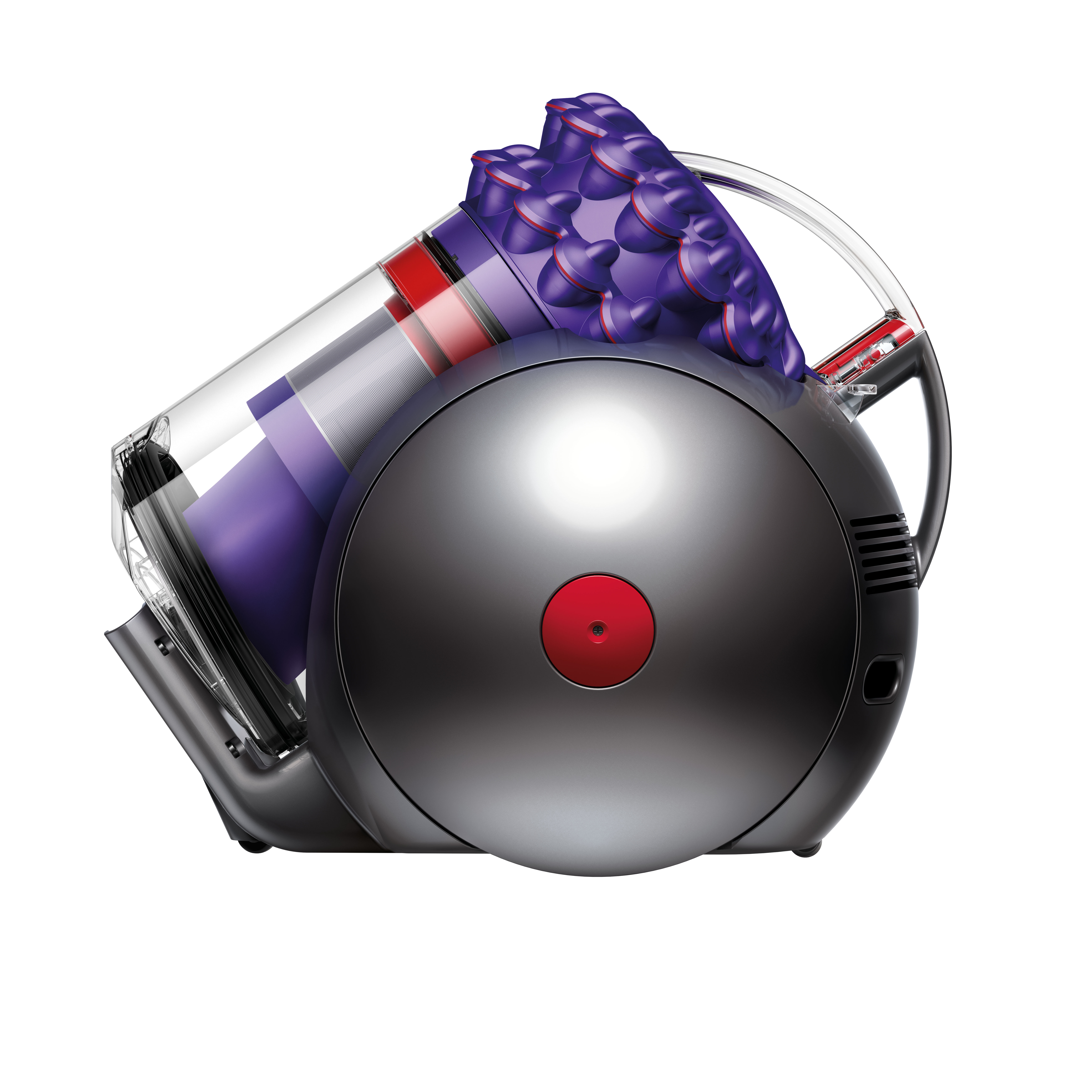 dyson cinetic big ball animal vacuum new 5025155023990 ebay. Black Bedroom Furniture Sets. Home Design Ideas