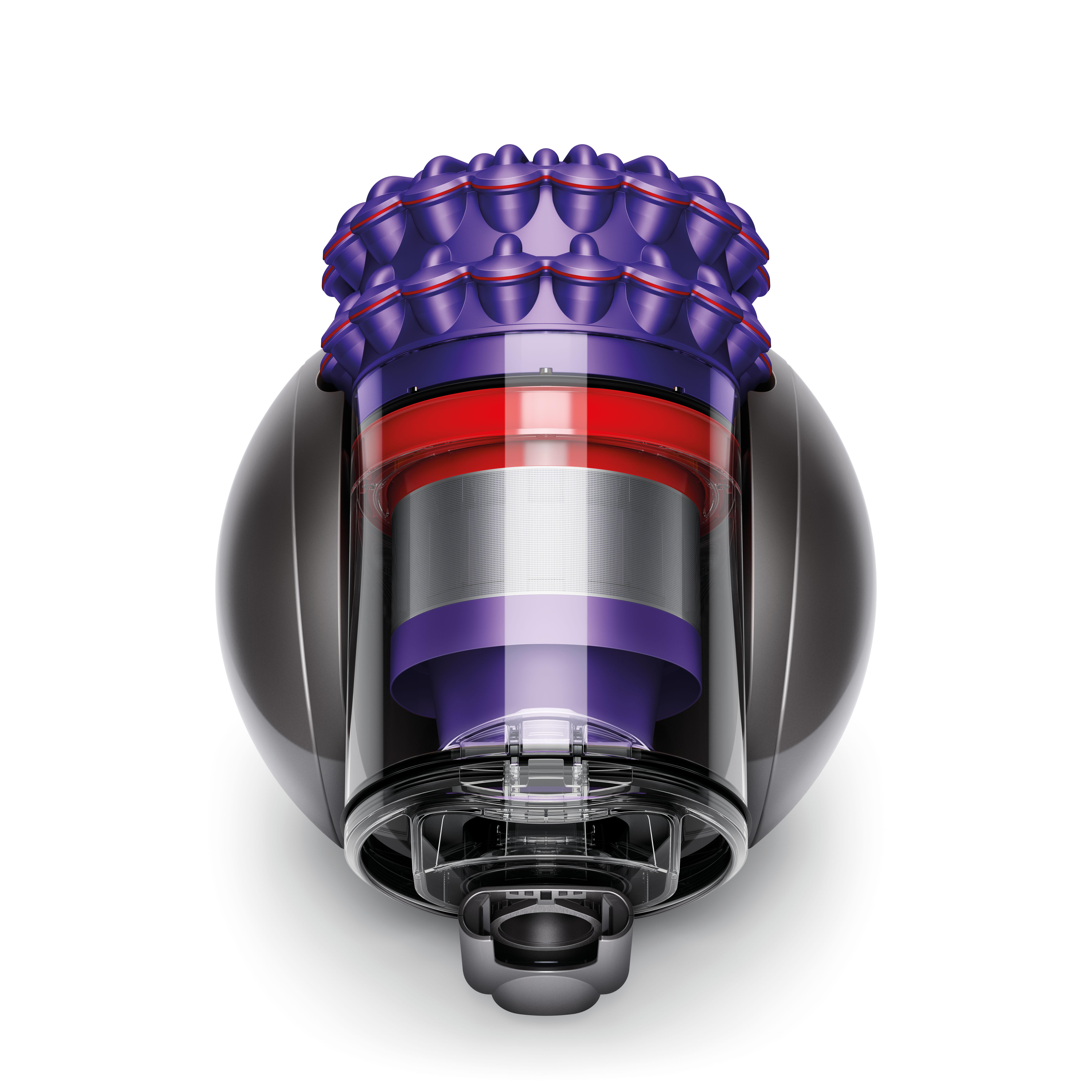 dyson cinetic big ball animal vacuum new aud picclick au. Black Bedroom Furniture Sets. Home Design Ideas