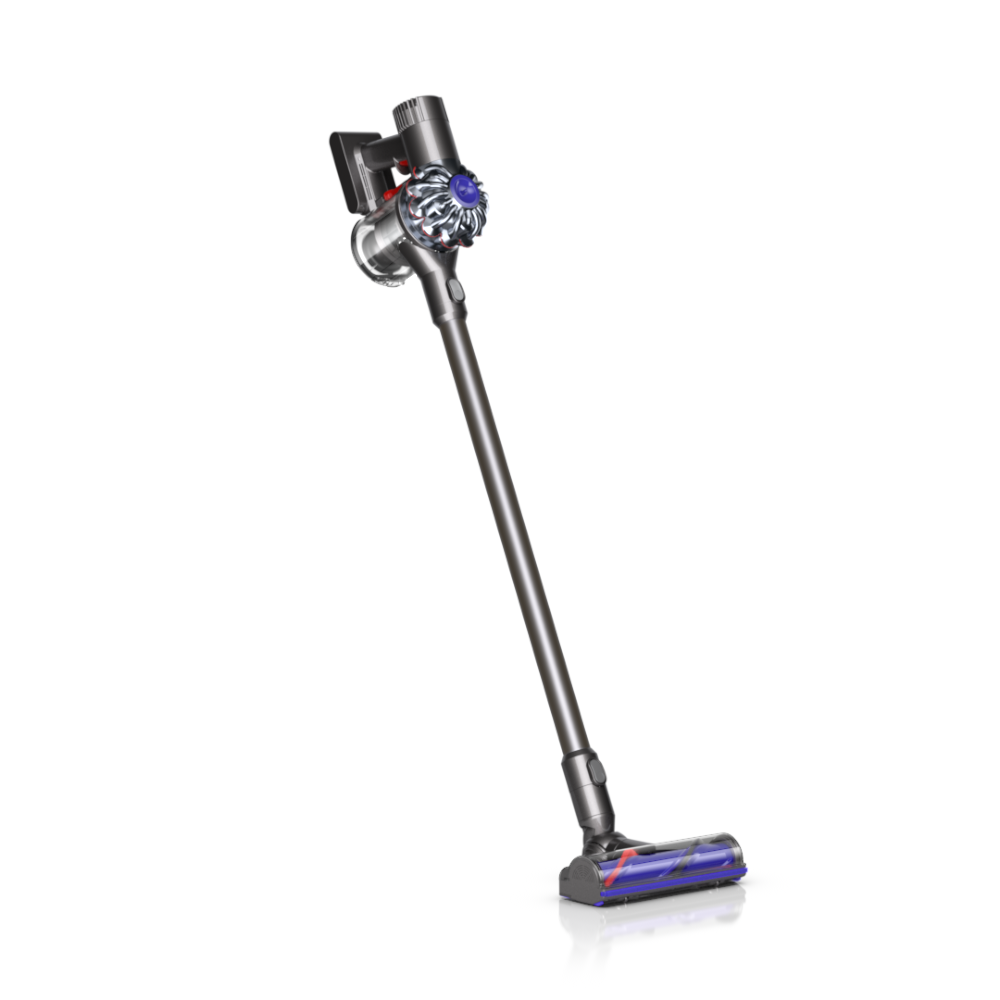 dyson v6 animal extra cordless vacuum new 5025155030912. Black Bedroom Furniture Sets. Home Design Ideas