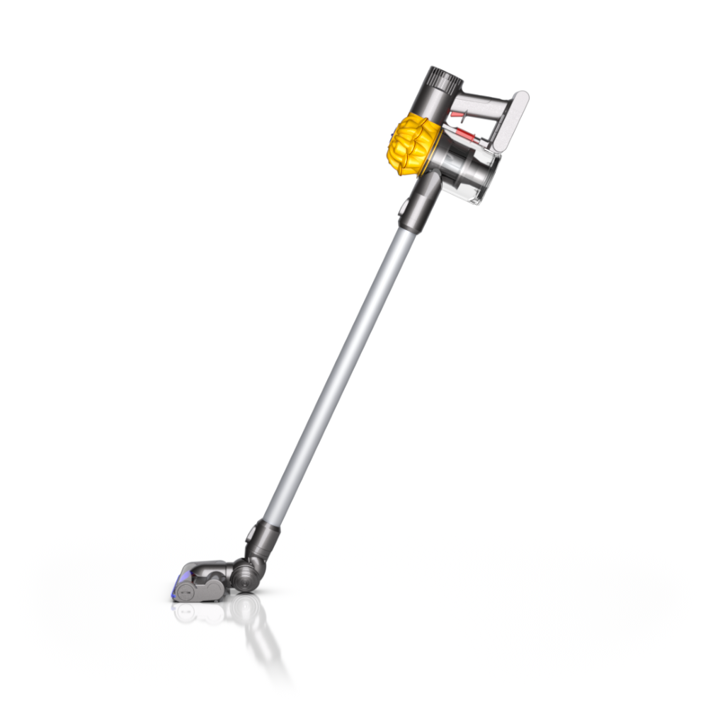 dyson v6 slim cordless vacuum new 885609006215 ebay. Black Bedroom Furniture Sets. Home Design Ideas