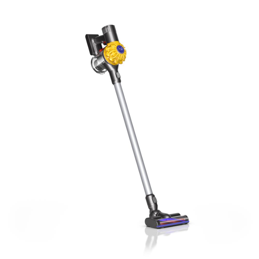 Dyson v6 slim cordless vacuum new 885609006215 ebay - Dyson digital slim flexi v6 ...